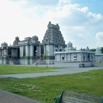 Lord Venkateshwara Temple, Birmingham, United Kingdom