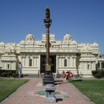 Sri Meenakshi Devasthanam - Pearland, Texas, US