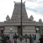 Sri Venkateshwara Temple - New Jersey, US