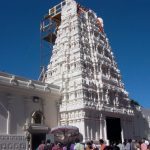 Sri Lakshmi Temple - Ashland, MA, US