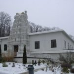 Sri Venkateswara Swami Temple, Pittsburgh, US