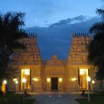 Shiva Vishnu Temple of South Florida Inc, FL, US