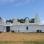 Sri Prasanna Venkateswara Swami Temple, Memphis, Tennessee, US