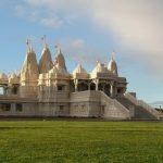 BAPS Shri Swaminarayan Mandir - Toronto, Canada