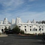 Sri Siva Vishnu Temple, Washington DC, United States
