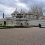 BAPS Shri Swaminarayan Mandir, London (Neasden Temple), United Kingdom