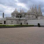 BAPS Shri Swaminarayan Mandir, London (Neasden Temple), United Kingdom